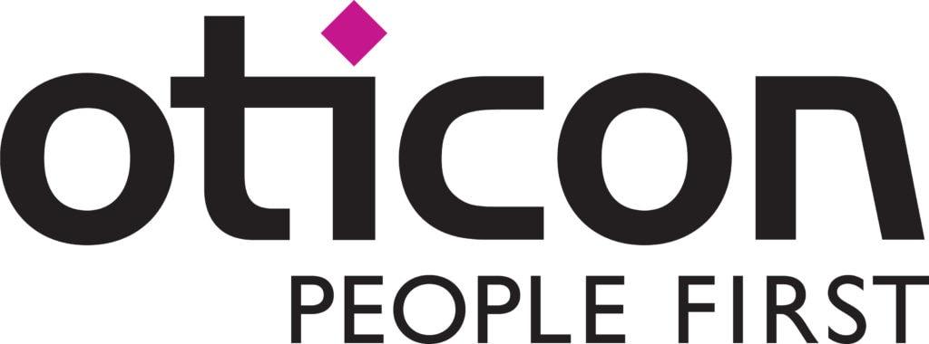 Oticon Logo Large