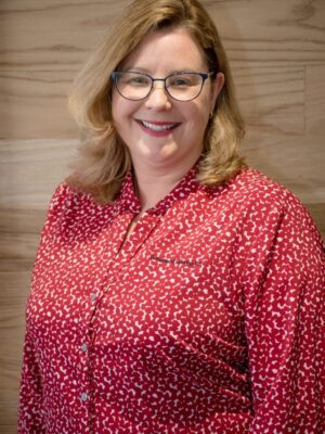 Kim has been at Advanced Hearing WA since February 2016 and thoroughly enjoys her role as a Client Service Assistant.